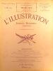 L'Illustration N° 4392.. L'ILLUSTRATION