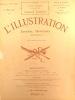 L'Illustration N° 4394.. L'ILLUSTRATION