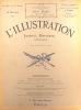 L'Illustration N° 4395.. L'ILLUSTRATION