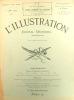 L'Illustration N° 4397.. L'ILLUSTRATION