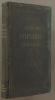 Lectures militaires allemandes. Recueils de fragments tirés des meilleurs auteurs allemands et traitant de sujets appartenant à l'histoire et aux ...