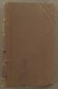 Cours abrégé d'algèbre élémentaire. Programme du 10 août 1890.. VARROY - LEBAIL (P.P.)