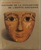 Histoire de la civilisation de l'Egypte ancienne. Tome 3 seul. Troisième cycle : De la XXIe dynastie aux Ptolémées (1085-30 av. J.-C.).. PIRENNE ...