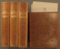 La Bible (Ancien Testament (3 volumes) et Nouveau Testament (1 volume). Illustrée par Edy Legrand?. LA BIBLE - LEGRAND Edy Illustrations de Aimé D. ...