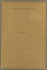 The grass rusts of south America : based on the Holway collections.. ARTHUR J. C.
