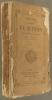 Œuvres complètes de Buffon mises en ordre et précédées d'une notice historique par M. A. Richard. Tome 12 seul : Histoire des animaux, suite des ...