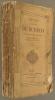 Œuvres complètes de Buffon mises en ordre et précédées d'une notice historique par M. A. Richard. Tome 16 seul : Suite des oiseaux. 14 gravures en ...