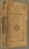 Œuvres complètes de Buffon mises en ordre et précédées d'une notice historique par M. A. Richard. Tome 19 seul : Suite des oiseaux. 6 gravures en noir ...