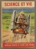 Science et vie N° 446. En couverture : Décollage vertical.. SCIENCE ET VIE