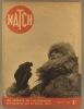 """""""Match N° 83. En couverture: Les Finlandaises aussi sont soldats. La ligne Siegfried photographiée; Toscanini; Finlande; 4e partie d'une nouvelle de ..."""