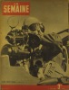La Semaine N° 147. En couverture : Avions contre cargos. La guerre en Chine…. LA SEMAINE