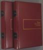 Mémo universel en deux volumes. Complément du Grand Larousse Universel. 1336 pages - 4000 illustrations - 332 cartes.. MEMO UNIVERSEL EN 2 VOLUMES