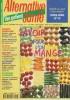 L'impatient - Alternative santé. Hors-Série N° 19 : Savoir ce que l'on mange.. ALTERNATIVE SANTE - L'IMPATIENT HORS-SERIE