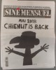 Siné mensuel N° 75. Mai 2018. Chienlit is back. Mai 2018.. Collectif : SINE MENSUEL