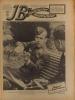 Illustrierter Beobachter. 16 Jahrgang Folge 4. 23 januar 1941.. Collectif : ILLUSTRIERTER BEOBACHTER 1941