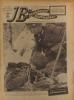 Illustrierter Beobachter. 16 Jahrgang Folge 7. 13 februar 1941.. Collectif : ILLUSTRIERTER BEOBACHTER 1941