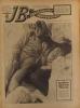 Illustrierter Beobachter. 16 Jahrgang Folge 10. 6 marz 1941.. Collectif : ILLUSTRIERTER BEOBACHTER 1941