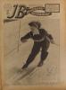 Illustrierter Beobachter. 16 Jahrgang Folge 11. 13 marz 1941.. Collectif : ILLUSTRIERTER BEOBACHTER 1941