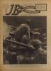 Illustrierter Beobachter. 16 Jahrgang Folge 13. 27 marz 1941.. Collectif : ILLUSTRIERTER BEOBACHTER 1941