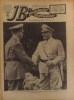Illustrierter Beobachter. 16 Jahrgang Folge 18. 1 mai 1941.. Collectif : ILLUSTRIERTER BEOBACHTER 1941