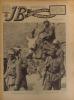 Illustrierter Beobachter. 16 Jahrgang Folge 21. 22 mai 1941.. Collectif : ILLUSTRIERTER BEOBACHTER 1941