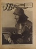 Illustrierter Beobachter. 16 Jahrgang Folge 24. 12 juni 1941.. Collectif : ILLUSTRIERTER BEOBACHTER 1941