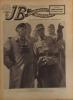 Illustrierter Beobachter. 16 Jahrgang Folge 37. 11 september 1941.. Collectif : ILLUSTRIERTER BEOBACHTER 1941