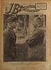 Illustrierter Beobachter. 16 Jahrgang Folge 40. 2 oktober 1941.. Collectif : ILLUSTRIERTER BEOBACHTER 1941