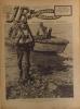 Illustrierter Beobachter. 16 Jahrgang Folge 41. 9 oktober 1941.. Collectif : ILLUSTRIERTER BEOBACHTER 1941