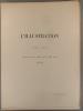 Table alphabétique de la revue L'Illustration. 1902, premier semestre. Tome CXIX : janvier à juin 1902.. L'ILLUSTRATION TABLE 1902-1