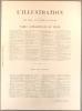 Table alphabétique de la revue L'Illustration. 1909, premier semestre. Tome CXXXIII : janvier à juin 1909.. L'ILLUSTRATION TABLE 1909-1