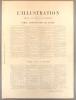 Table alphabétique de la revue L'Illustration. 1912, second semestre. Tome CXL : juillet à décembre 1912.. L'ILLUSTRATION TABLE 1912-2