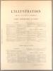 Table alphabétique de la revue L'Illustration. 1914, second semestre. Tome CXLIV : juillet à décembre 1914.. L'ILLUSTRATION TABLE 1914-2