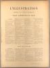Table alphabétique de la revue L'Illustration. 1915, second semestre. Tome CXLVI : juillet à décembre 1915.. L'ILLUSTRATION TABLE 1915-2