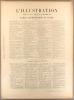 Table alphabétique de la revue L'Illustration. 1917, second semestre. Tome CL : juillet à décembre 1917.. L'ILLUSTRATION TABLE 1917-2