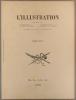 Table alphabétique de la revue L'Illustration. 1936, deuxième volume. Tome CXCIV : mai à août 1936.. L'ILLUSTRATION TABLE 1936-2