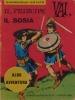Il Principe Val. - Billy the Kid. Bandes dessinées. Texte en italien.. CORRIERE DEI PICCOLI