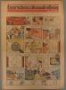 Supplément en bandes dessinées de La Patrie de Montréal. Dick Tracy - Jiggs et Maggie - Jojo - Popeye - Mickey Mouse, etc.. LA PATRIE 1969 BANDES ...