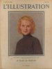 L'Illustration N° 4862 : Le salon de peinture 1936. Numéro spécial.. L'ILLUSTRATION Hors-texte en couleurs de Emile Aubry.