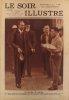 Le Soir illustré. N° 432. En couverture : Un électeur de marque, le prince Charles.. LE SOIR ILLUSTRE