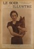 Le Soir illustré. N° 460. En couverture : Mrs Simpson - Crise en Angleterre.. LE SOIR ILLUSTRE