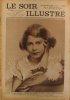 Le Soir illustré. N° 462. En couverture : La petite princesse Elizabeth d'Angleterre.. LE SOIR ILLUSTRE