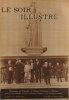 Le Soir illustré. N° 534. En couverture : Ouverture de l'exposition de l'Empire britannique à Glasgow.. LE SOIR ILLUSTRE