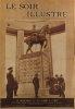 Le Soir illustré. N° 545. En couverture : Le monument du Roi Albert à l'Yser.. LE SOIR ILLUSTRE