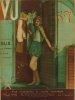 Vu. Hebdomadaire N° 108. En couverture : Bux, le roman du cirque. - Les six-jours.. VU