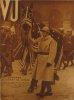 Vu. Hebdomadaire N° 148. En couverture : Sorcière, la jument de Joffre.. VU
