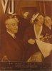 Vu. Hebdomadaire N° 162. En couverture : M. Chiappe et la Reine d'Espagne.. VU
