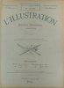 L'Illustration N° 3346. Les événements du Maroc : l'occupation d'Oujda (7 pages) 13 avril 1907.. Collectif : L'ILLUSTRATION