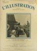 L'Illustration N° 4566. En couverture : Départ de Coste et Bellonte au Bourget - La lèpre des routes (la publicité) - L'album d'autographes ...
