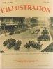 L'Illustration N° 4858. Regards sur l'Allemagne - Sauvetage des vitraux de Chartres - Il y a cinq ans, mort du Pr Wegener (5 pages) - La foire aux ...